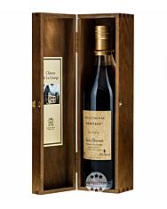 Louis Bouron Héritage Cognac / 40 % Vol. / 0,7 Liter-Flasche in Holzschatulle