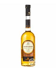 Marcati Grappa Riserva / 40 % Vol. / 0,7 Liter-Flasche