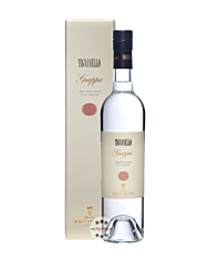 Marchesi Antinori: Grappa Tignanello / 42 % Vol. / 0,5 Liter-Flasche in Geschenkkarton