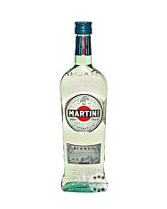 Martini Bianco / 14,4 % Vol. / 0,75 Liter-Flasche