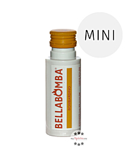 Marzadro: Bellabomba Bombardino Miniatur / 17 % Vol. / 0,05 Liter-PET-Flasche