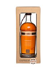 Marzadro Grappa Espressioni Futura / 46 % Vol. / 0,35 Liter-Flasche in Geschenkbox