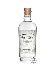 Marzadro: Grappa La Trentina Tradizionale / 41 % Vol. / 0,7 Liter-Flasche