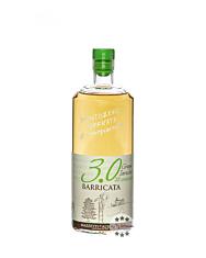 Mazzetti Grappa 3.0 Grappa Barricata / 40 % Vol. / 0,7 Liter-Flasche