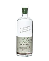Mazzetti Grappa 3.0 Grappa Morbida / 40 % Vol. / 1,0 Liter-Flasche