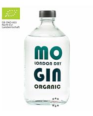 Mo London Dry Gin Bio / 45 % Vol. / 0,5 Liter-Flasche