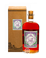 Monkey 47 Barrel Cut Gin / 47 % Vol. / 0,5 Liter-Flasche in Geschenkkarton