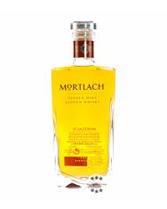 Mortlach Rare Old Speyside Single Malt Scotch Whisky – 2.81 distilled / 43,4 % vol. / 0,5 Liter-Flasche