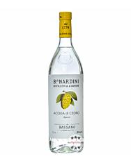 Nardini Acqua di Cedro Zitronenliqueur / 29 % Vol. / 1,0 Liter