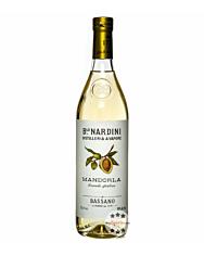 Nardini Mandorla – Mandelschnaps / 50 % vol. / 0,7 Liter-Flasche