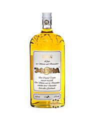 Nim: Julischka Likör aus Slivovic und Birnenlikör / 25 % Vol. / 1,0 Liter-Flasche