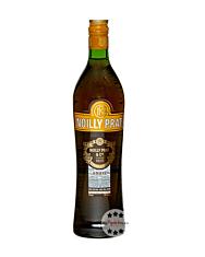 Noilly Prat Ambré Vermouth / 16 % Vol. / 0,75 Liter-Flasche