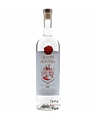 Nonino Grappa Tradizione 41° – der frische Grappa von Nonino / 41 % vol. / 1,0 Liter-Flasche