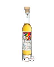 Pisoni Riccardo Schweizer Barricata Grappa / 40 % Vol. / 0,2 Liter-Flasche