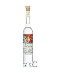 Pisoni Riccardo Schweizer Bianca Grappa / 40 % Vol. / 0,2 Liter-Flasche