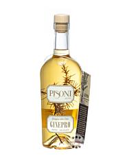 Pisoni Grappa Ginepro - Wacholder-Grappa / 40 % Vol. / 0,7 Liter-Flasche