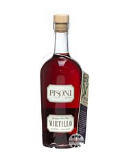 Pisoni Grappa Mirtillo – Heidelbeer-Grappa / 40 % Vol. / 0,7 Liter-Flasche