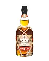 Plantation Rum 5 Jahre Barbados Grande Reserve Rum / 40 % Vol. / 0,7 Liter-Flasche