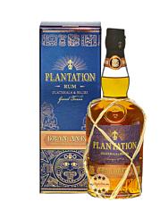 Plantation Rum Gran Añejo Guatemala & Belize / 42 % Vol. / 0,7 Liter-Flasche in Geschenkbox