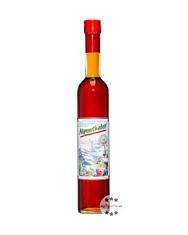 Prinz: Alpenthaler Kräuterlikör / 20,5% Vol. / 0,5 Liter-Flasche