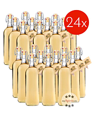 Prinz: Alte Williamsbirne / 41% Vol. - 24 Flaschen