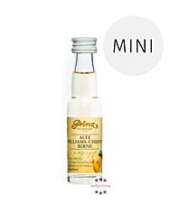 Prinz: Alte Williamsbirne / 41% Vol. / 0,02 Liter - Flasche