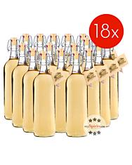 Prinz: Alte Williamsbirne / 41% Vol. - 18 Flaschen