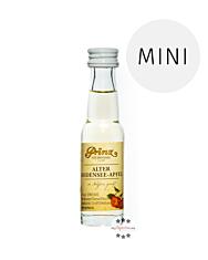 Prinz: Alter Bodensee-Apfel / 41% Vol. / 0,02 Liter - Flasche