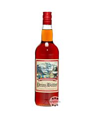Prinz: Bitter Kräuterlikör / 31 % Vol. / 1,0 Liter-Flasche