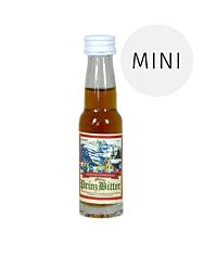 Prinz: Bitter / 31% Vol. / 0,02 Liter -Flasche