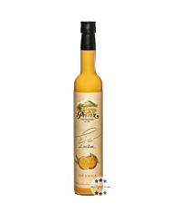 Prinz: Eierlikör-Orange / 15 % Vol. / 0,5 Liter-Flasche