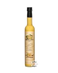 Prinz: Eierlikör-Vanille / 15 % Vol. / 0,5 Liter-Flasche