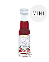 Prinz Feurige Lust Kirschlikör mit Chili / 16 % Vol. / 0,02 Liter-Flasche