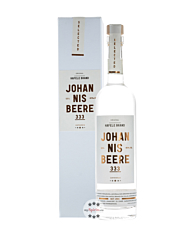Prinz Hafele 333 Johannisbeere – Sortenreiner Hafele Brand / 45 % vol. / 0,5 Liter-Flasche