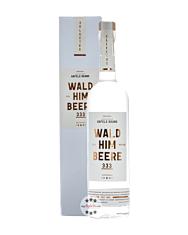 Prinz Hafele 333 Waldhimbeere – Sortenreiner Hafele Brand / 45 % vol. / 0,5 Liter-Flasche