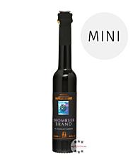 Prinz: Hafele Brombeer Brand Miniatur / 43 % Vol. / 0,04 Liter - Flasche