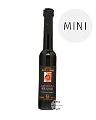 Prinz: Hafele Erdbeer Brand Miniatur / 43 % Vol. / 0,04 Liter - Flasche