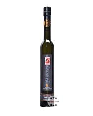 Prinz: Hafele Erdbeer Brand - im Steingut gereift / 43 % Vol. / 0,35 Liter - Flasche