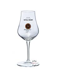 Prinz: Hafele Glas mit Stiel und 2cl Eichstrich