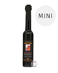 Prinz: Hafele Himbeer Brand Miniatur / 43 % Vol. / 0,04 Liter - Flasche