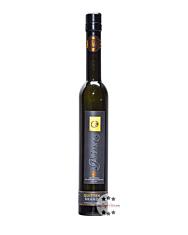 Prinz: Hafele Quitten Brand - im Steingut gereift / 45 % Vol. / 0,35 Liter - Flasche