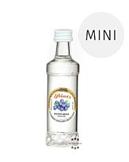 Prinz: Heidelbeer Schnaps Miniatur / 40% Vol. / 0,04 Liter-Flasche