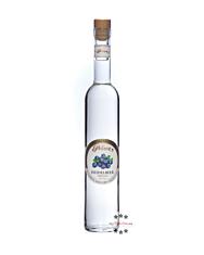 Prinz: Heidelbeer Schnaps / 40 % Vol. / 0,5 Liter-Flasche
