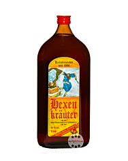 Prinz: Hexenkräuter, brennt / 48 % Vol. / 1,0 Liter - Flasche