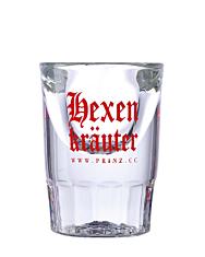 Prinz: Hexenkräuterglas 2cl