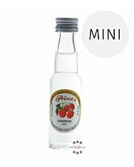Prinz: Himbeer-Geist / 40% Vol. / 0,02 Liter - Flasche
