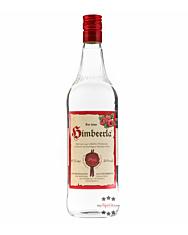 Prinz: Himbeerla - fruchtig milder Himbeer-Schnaps / 34% Vol. / 1,0 Liter - Flasche