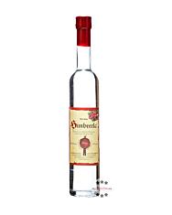Prinz: Himbeerla / 34% Vol. / 0,5 Liter - Flasche