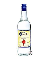 Prinz: Hoadla - fruchtig milder Heidelbeer-Schnaps / 34% Vol. / 1,0 Liter - Flasche