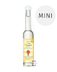 Prinz: Honig Birnerla Miniatur / 34 % Vol. / 0,04 Liter-Flasche